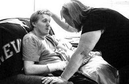 addiction recovery ebulletin overdose and brain damage