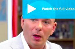 addiction recovery ebulletin pitbull opens up about addiciton