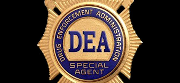 addiction recovery ebulletin dea and opioids