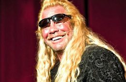 addiction recovery ebulletin dog bounty hunter