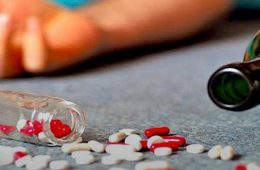 addiction recovery ebulletin drug overdose deaths