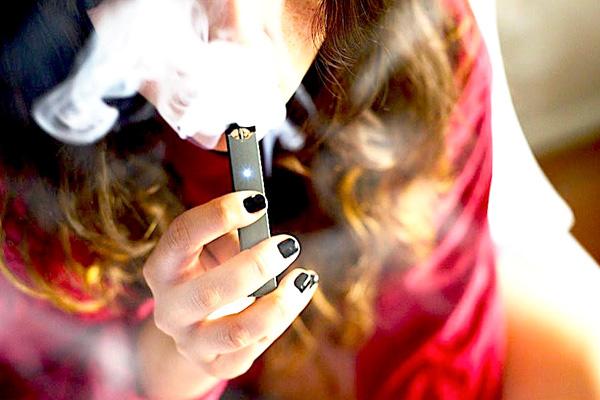 addiction recovery ebulletin fda cracks down on ecigarettes