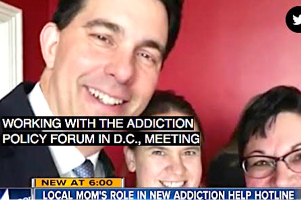 addiction recovery ebulletin help lines family addiction