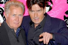 addiction recovery ebulletin martin sheen on sobriety