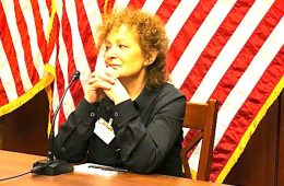addiction recovery ebulletin nan goldin responds