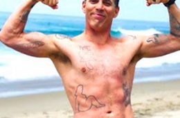 addiction recovery ebulletin steveo jackass sober
