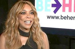 addiction recovery ebulletin wendy williams helps