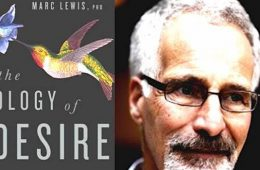 addiction recovery ebulletin marc lewis book