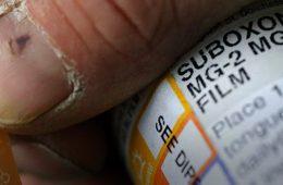 addiction recovery ebulletin suboxone black market