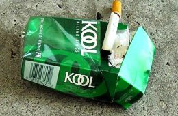addiction recovery ebulletin fda ban menthol cigarettes