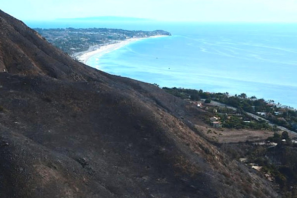 addiction recovery ebulletin fire hits rehab riviera
