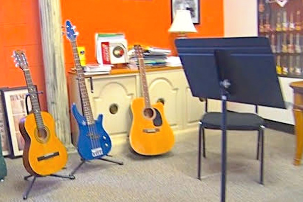 addiction recovery ebulletin music classes for recovering addicts