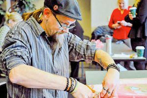 addiction recovery ebulletin giving vets new life