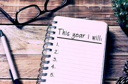 addiction recovery ebulletin healthy new year tips