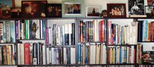 addiction recovery ebulletin reading many books