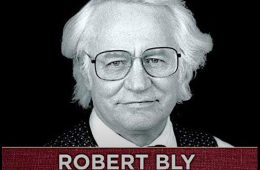 addiction recovery ebulletin robert bly poet