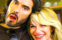 addiction recovery ebulletin russell brand sober 16