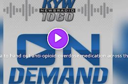addiction recovery ebulletin state gives antiopioid overdose drug