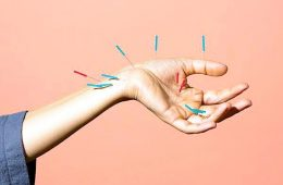 addiction recovery ebulletin acupuncture helps addiction