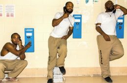 addiction recovery ebulletin cook county jail inmates
