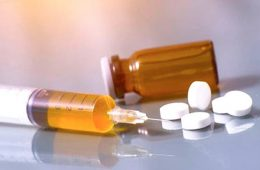 addiction recovery ebulletin marketing opioids to doctors