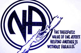 addiction recovery ebulletin narcotics anonymous convention 2
