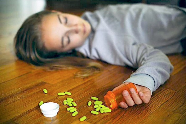 addiction recovery ebulletin opioid deaths rise in children