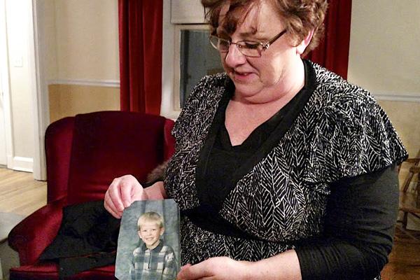 addiction recovery ebulletin parents relinquish custody