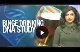 addiction recovery ebulletin binge drinking study