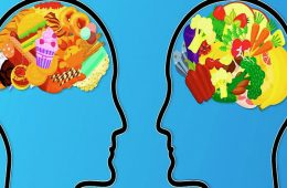 addiction recovery ebulletin diet and mental illness