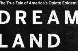 addiction recovery ebulletin dreamland movie title