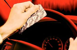 addiction recovery ebulletin driving on opioids