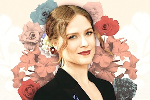 addiction recovery ebulletin evan rachel wood opens up
