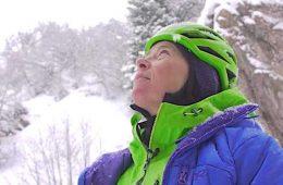 addiction recovery ebulletin ice climbing over addiction