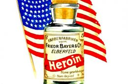 addiction recovery ebulletin sears once sold heroin