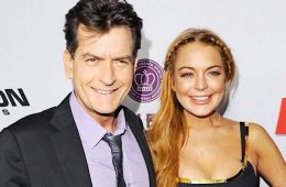 addiction recovery ebulletin sheen advises lohan