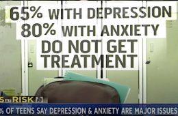 addiction recovery ebulletin teen mental illness