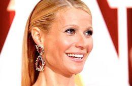 addiction recovery ebulletin Gwyneth Paltrow drugs