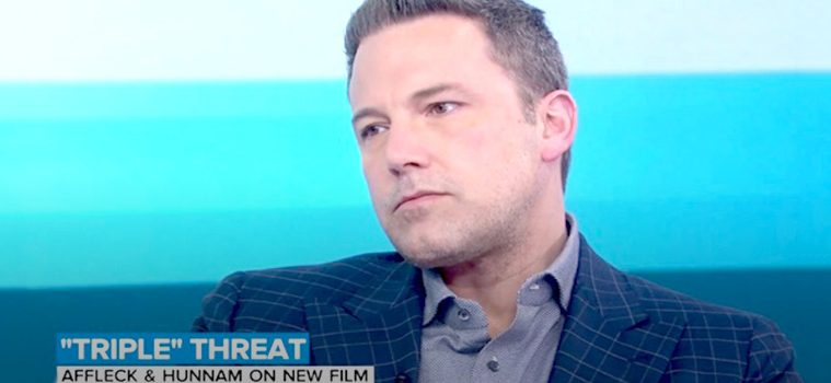 addiction recovery ebulletin ben affleck addressing problem