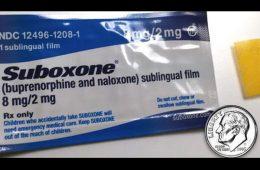 addiction recovery ebulletin buprenorphine relief