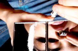 addiction recovery ebulletin cocaine rising