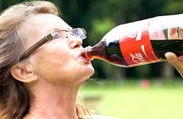 addiction recovery ebulletin dying from soda