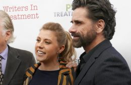 addiction recovery ebulletin jodie sweetin honored event