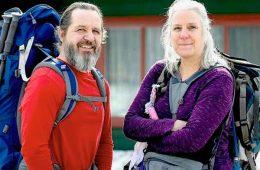 addiction recovery ebulletin overdose awareness hike