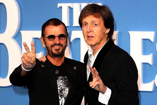 addiction recovery ebulletin ringo starr diet