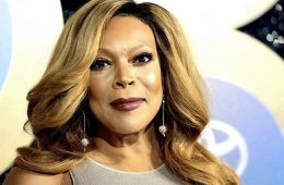 addiction recovery ebulletin wendy williams disclosure