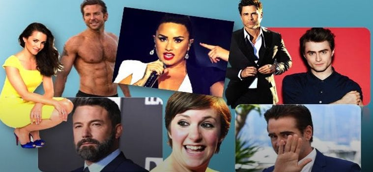 addiction recovery ebulletin celebrities and sobriety