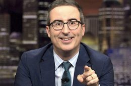 addiction recovery ebulletin john oliver on opioids
