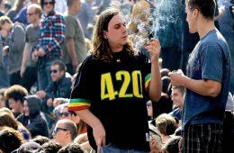 addiction recovery ebulletin marijuana holiday