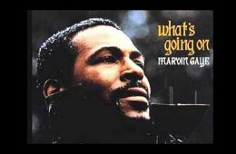 addiction recovery ebulletin marvin gaye stamp
